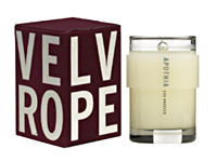 VELVET ROPE PARFUME CANDLE